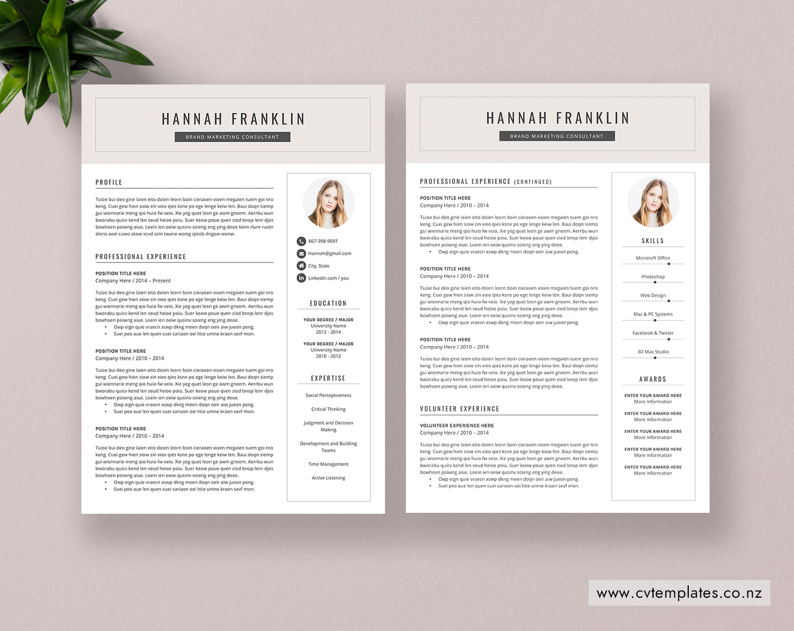 Massey University Cv Templates Creating Your 2020 Professional New Zealand Curriculum Vitae For Internship And Job Opportunities For Massey University Students And Graduates Cvtemplates Co Nz
